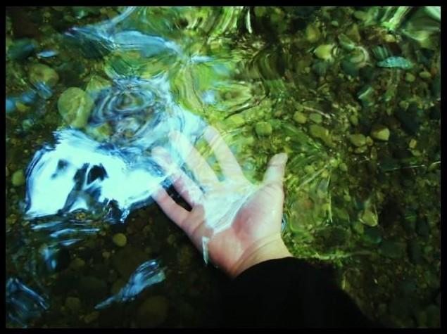 熊野・七珍宝の滝|セラピストの右手
