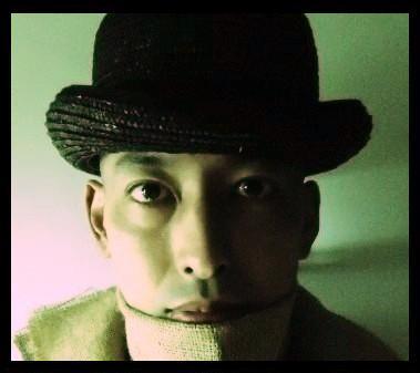 男性メンズセラピスト|東京新宿たけそら|溝延